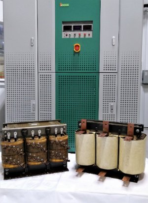 three phase transformers Wisconsin