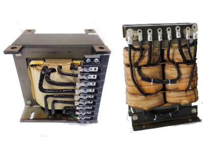 single phase transformers Wisconsin